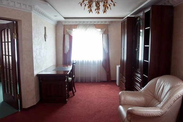 Гостиница «Октябрьская» - фото 5