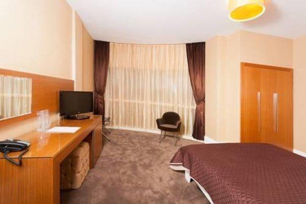 City Hotel Plovdiv - фото 10