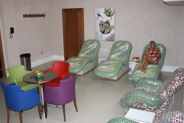 City Hotel Plovdiv - фото 11