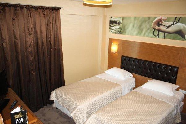 City Hotel Plovdiv - фото 3