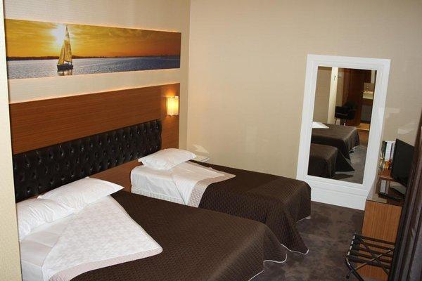 City Hotel Plovdiv - фото 8