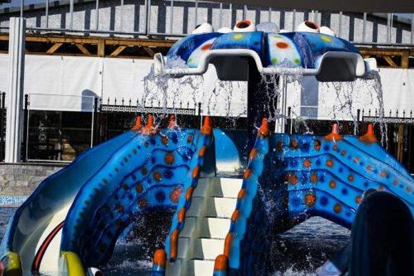Hotel Aqualand - фото 16