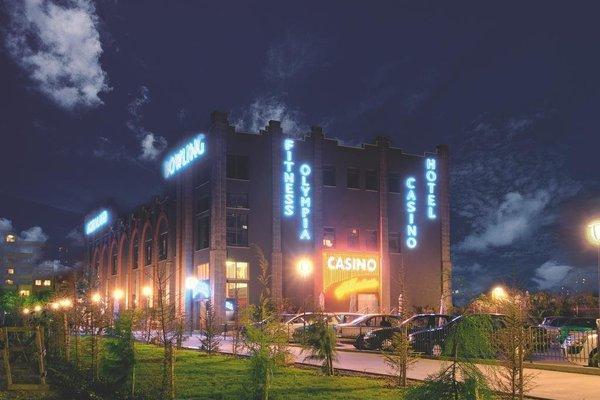 Hotel Aqualand - фото 22