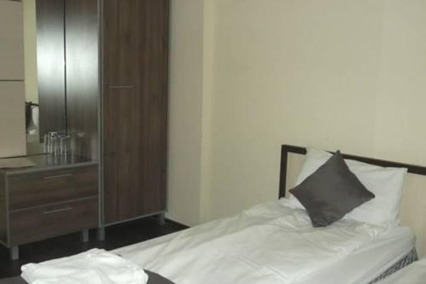 Hotel Trakart Residence - фото 46