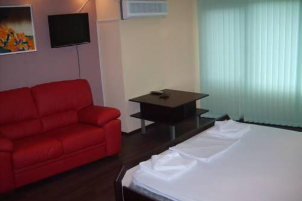 Hotel Trakart Residence - фото 11
