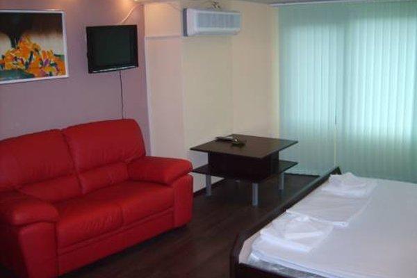 Hotel Trakart Residence - фото 12