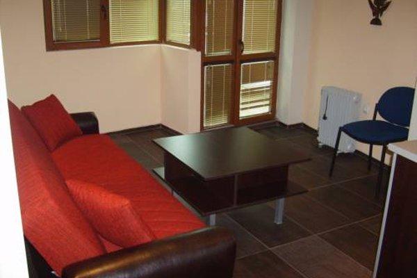 Hotel Trakart Residence - фото 15