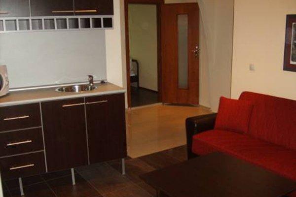Hotel Trakart Residence - фото 16