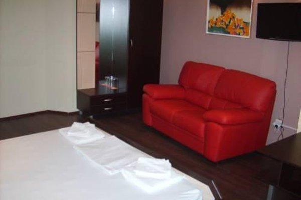 Hotel Trakart Residence - фото 17
