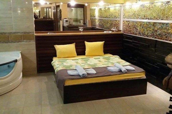 Hotel Trakart Residence - фото 18