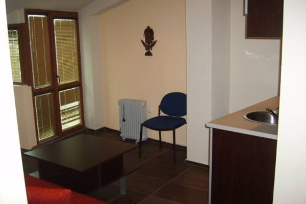 Hotel Trakart Residence - фото 20