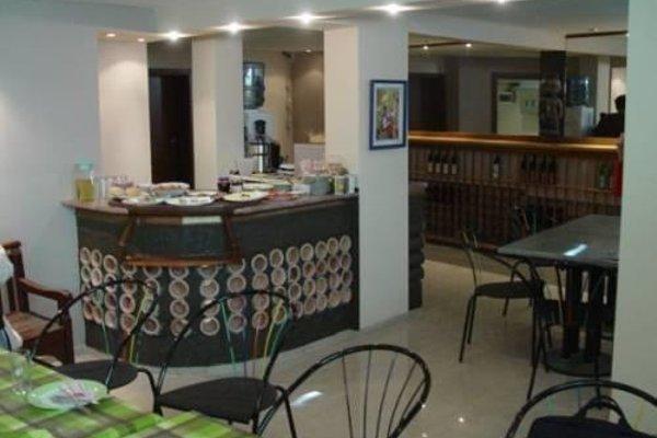 Hotel Trakart Residence - фото 21