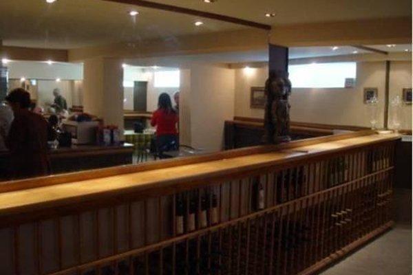 Hotel Trakart Residence - фото 23