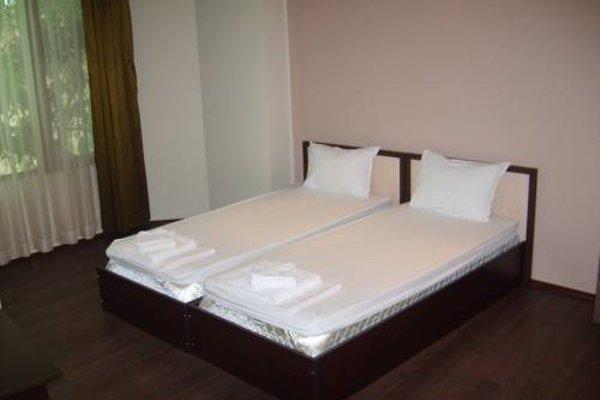 Hotel Trakart Residence - фото 4