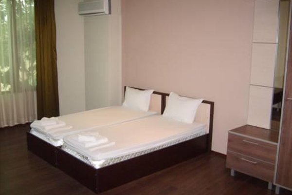 Hotel Trakart Residence - фото 5