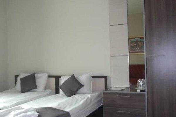 Hotel Trakart Residence - фото 9
