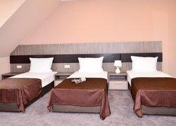 Plaza Hotel Plovdiv фото 3