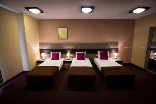 Plaza Hotel - фото 7