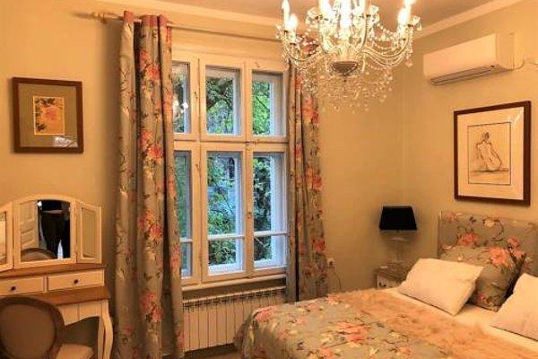 Guest Rooms Emma - фото 50