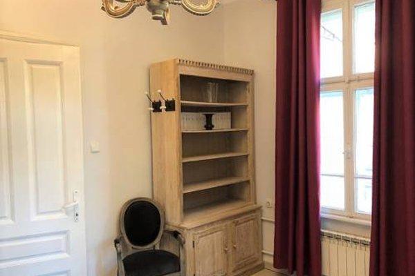 Guest Rooms Emma - фото 12