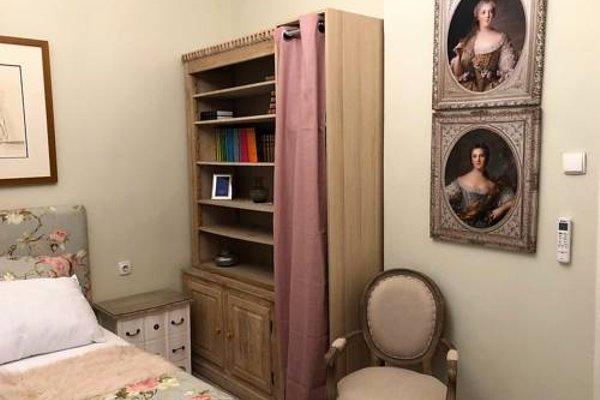 Guest Rooms Emma - фото 16