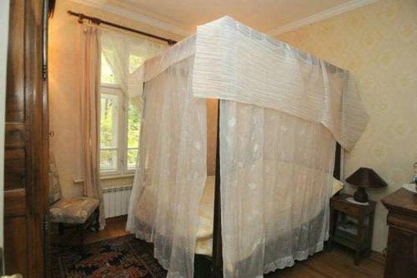 Guest Rooms Emma - фото 17