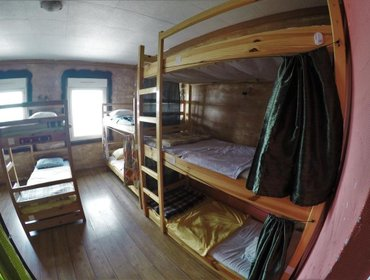 Хостел Hikers Hostel