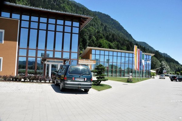 eduCARE Hotel - фото 21