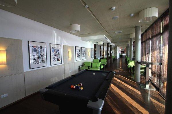 eduCARE Hotel - фото 4