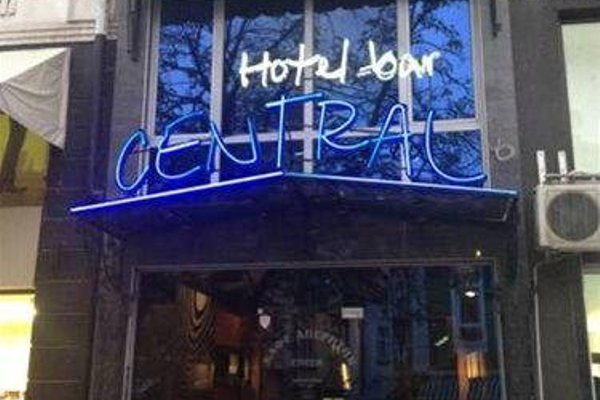 Central Hotel - 21