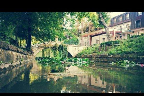 Kaylaka Park Hotel - фото 19