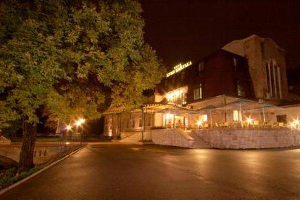 Kaylaka Park Hotel - фото 22