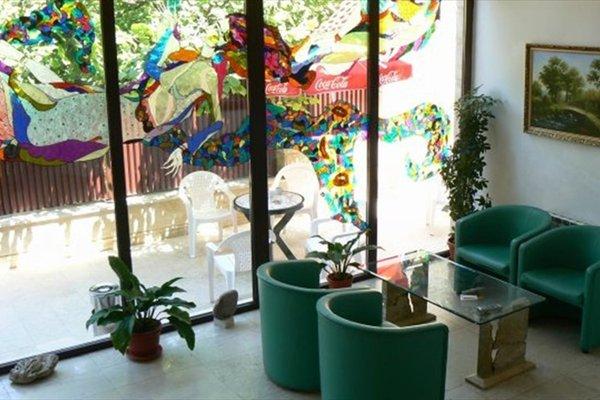 Art Hotel Galeria - фото 3