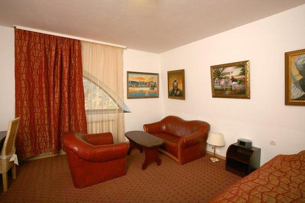 Art Hotel Galeria - фото 4