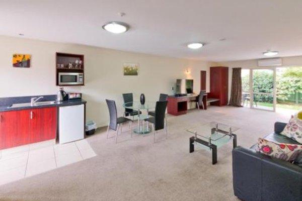 Avenue Motor Lodge - 16