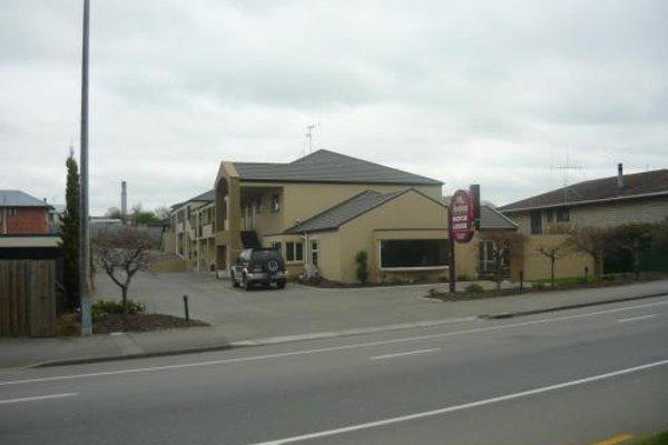 Avenue Motor Lodge - 22