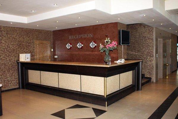 Struma Hotel - фото 17