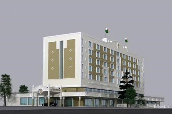 Struma Hotel - фото 23