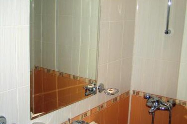 Struma Hotel - фото 7
