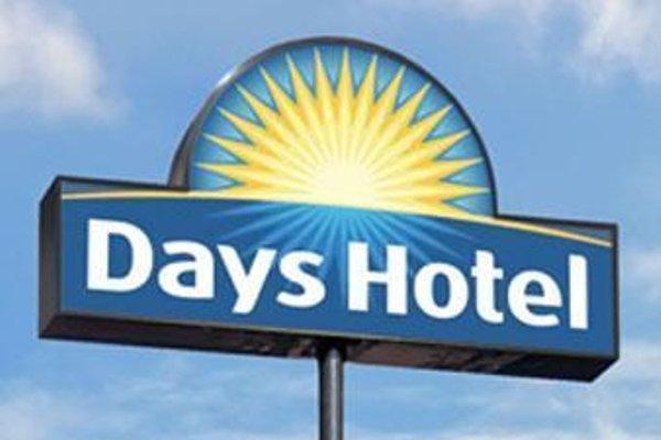 Days Hotel Wroclaw - фото 7