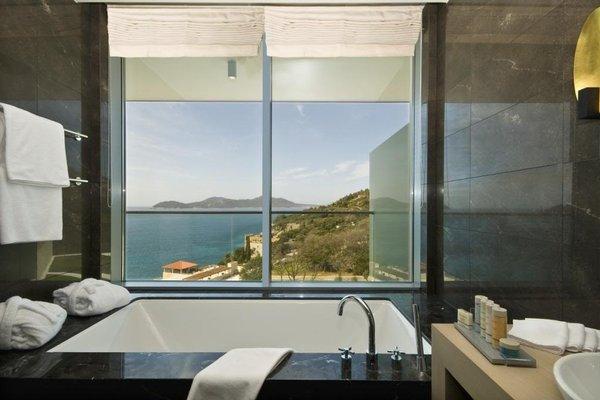 Radisson Blu Resort & Spa at Dubrovnik Sun Gardens - фото 65