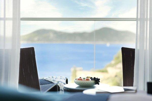 Radisson Blu Resort & Spa at Dubrovnik Sun Gardens - фото 68