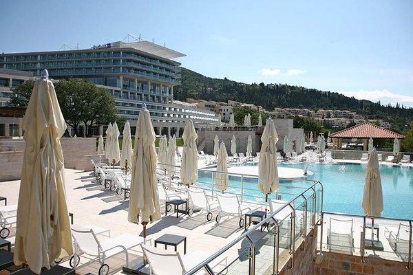 Radisson Blu Resort & Spa at Dubrovnik Sun Gardens - фото 70