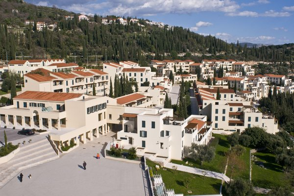 Radisson Blu Resort & Spa at Dubrovnik Sun Gardens - фото 72