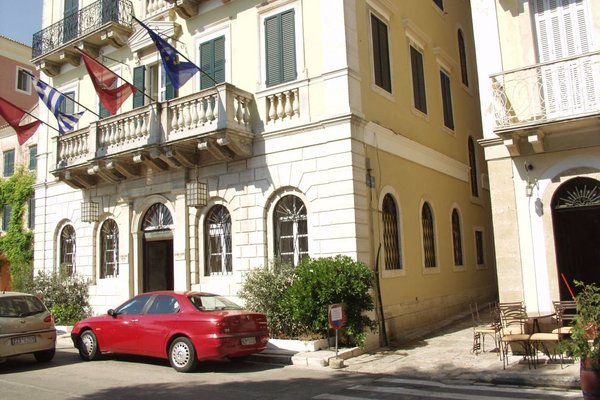Cavalieri Hotel - фото 50