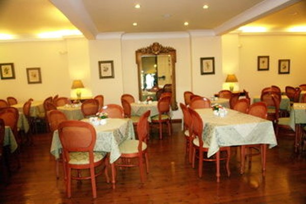 Cavalieri Hotel - фото 13