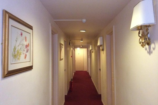 Cavalieri Hotel - фото 16