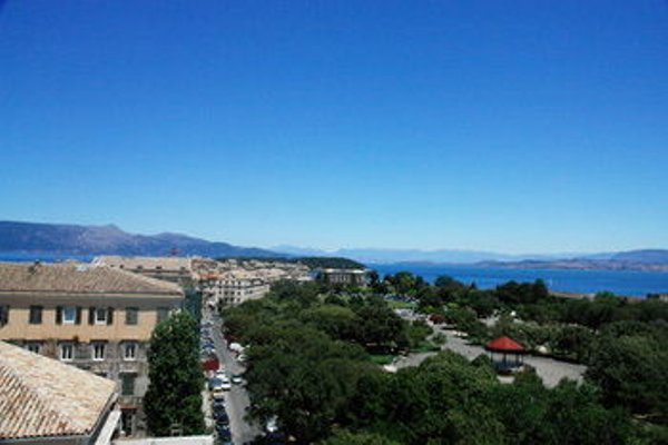 Cavalieri Hotel - фото 18