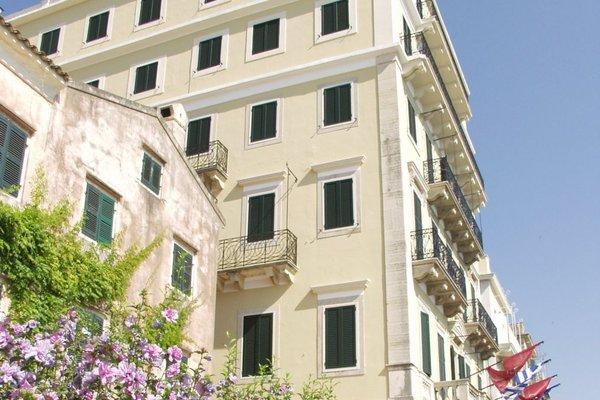 Cavalieri Hotel - фото 20