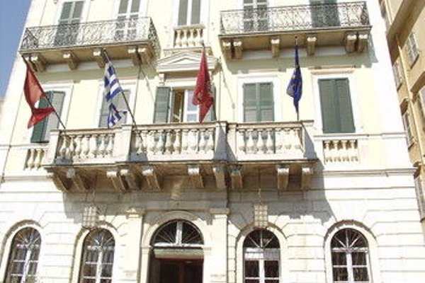 Cavalieri Hotel - фото 21